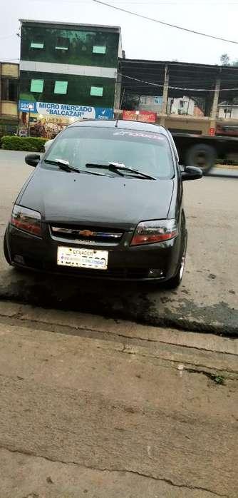 Chevrolet Aveo 2011 - 164000 km
