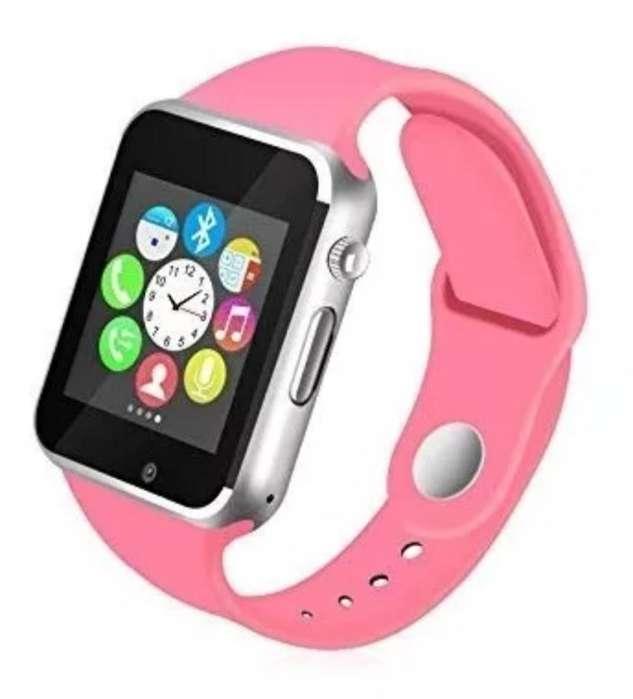 Reloj <strong>celular</strong> Rosa