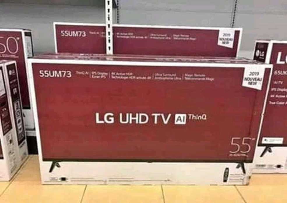 Tv Lg 55 Smart Led