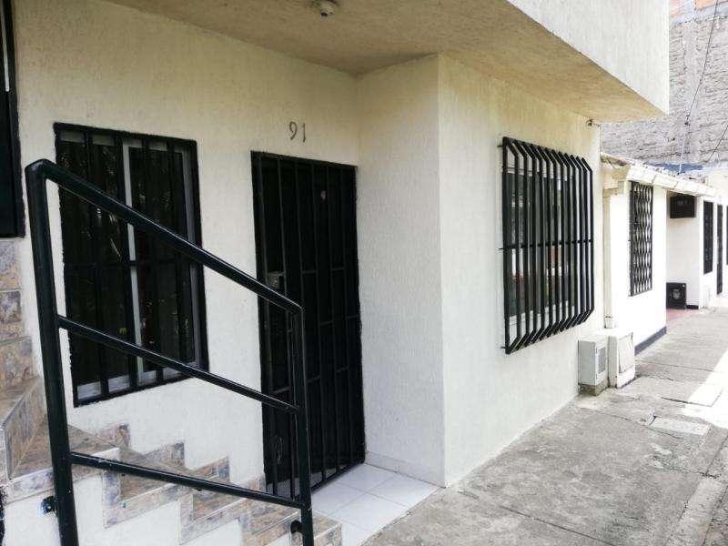 <strong>casa</strong> En Arriendo En Cali Ciudadela Comfandi Cod. ABKWC-10403494