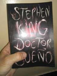 Stephen King Doctor Sueño