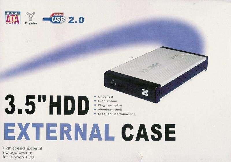 External Case 3.5