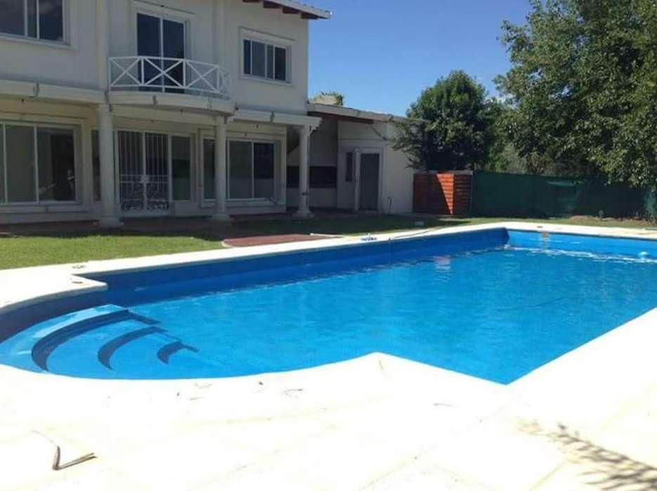 Casa Alquiler Funes