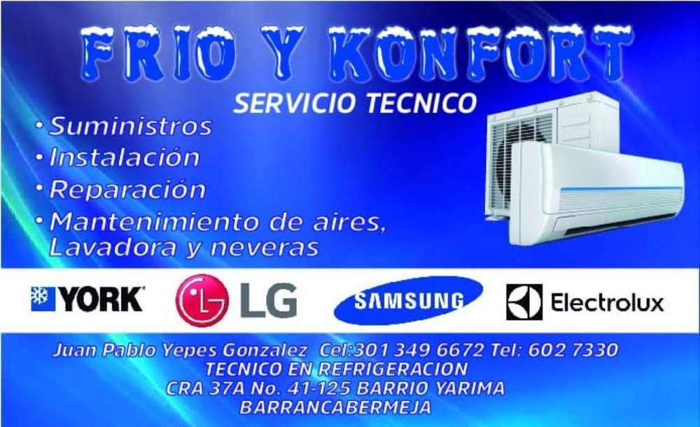 Servicio Técnico Garantizado