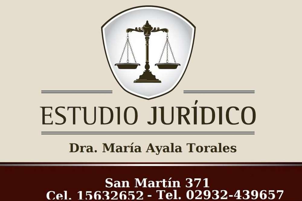 ESTUDIO JURIDICO AYALA TORALES