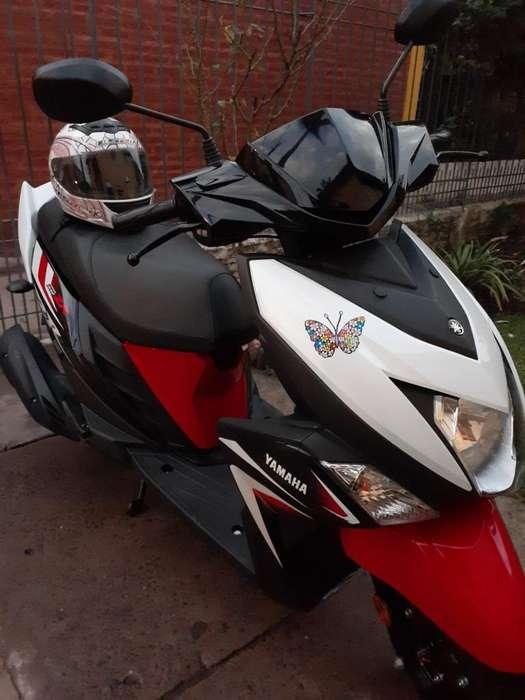 Yamaha Zr Ray (vendo-permuto)