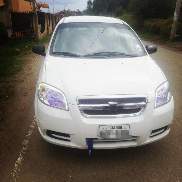 Chevrolet Aveo 2009 - 148000 km
