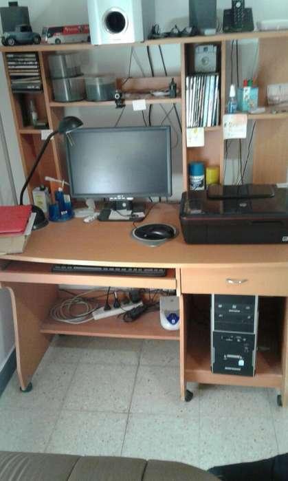 Vendo <strong>escritorio</strong> para Computadora