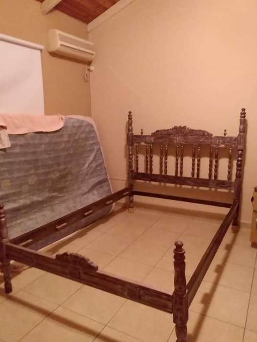 <strong>cama</strong> Y Colchon