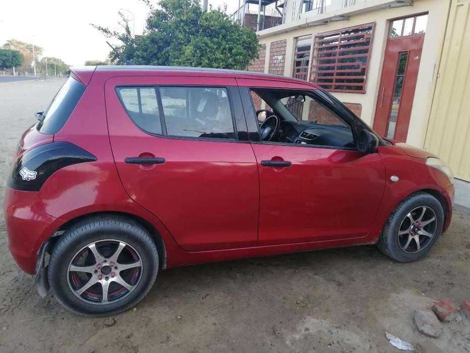 Suzuki Otro 2013 - 0 km