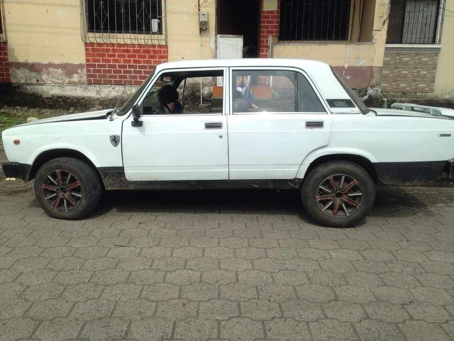 Datsun Otro 1992 - 100 km