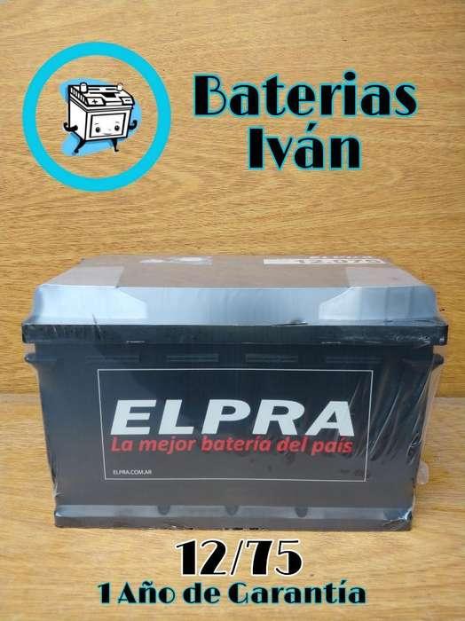 Baterias Ivan Tiene Tu Proxima Bateria