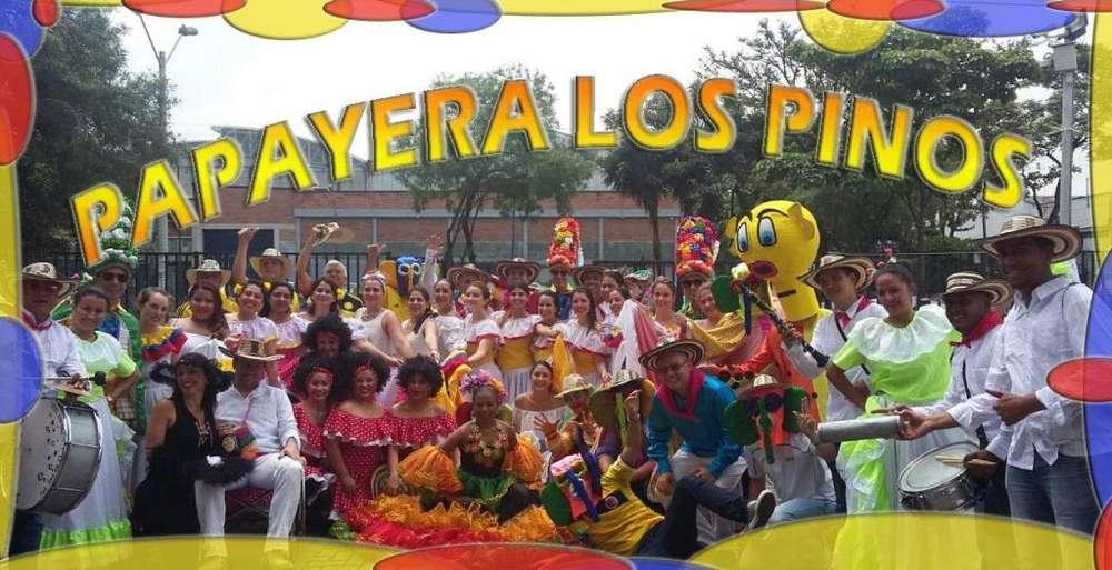 Papayera Chirimia Los Pinos en Medellin Bello y Antioquia