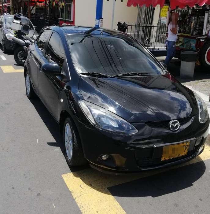Mazda 2 2011 - 70000 km