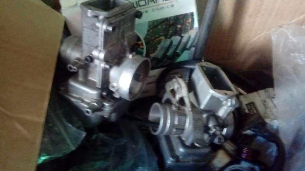 Carburadores Mikuni