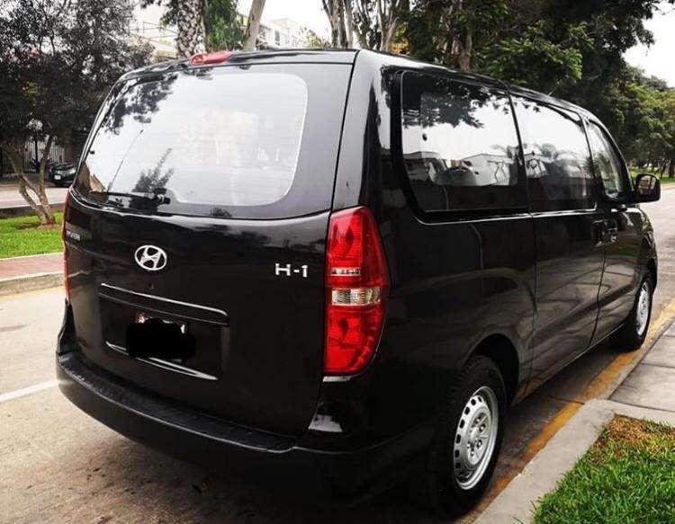 Hyundai H1 2015 - 70000 km