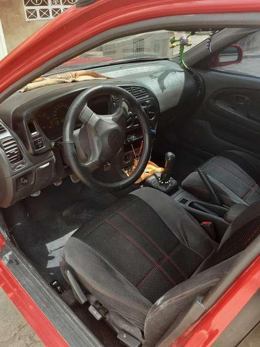 Mitsubishi Lancer 1999 - 19342 km