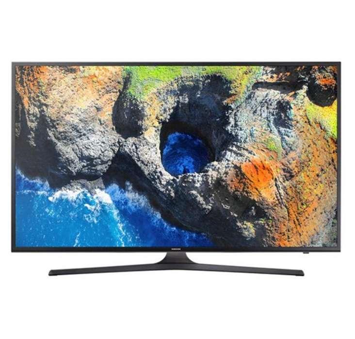 Vendo Tv de 55 Nuevo