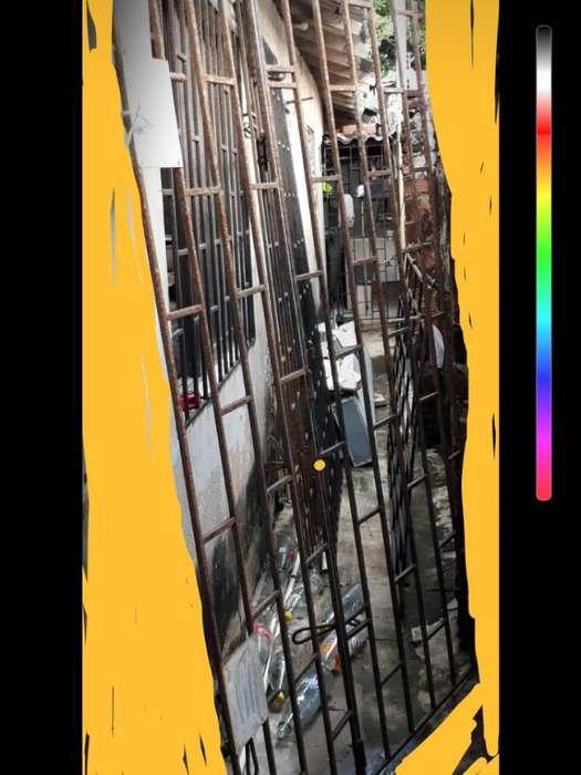 Rejas en Hierro Cuadrado 3016997134