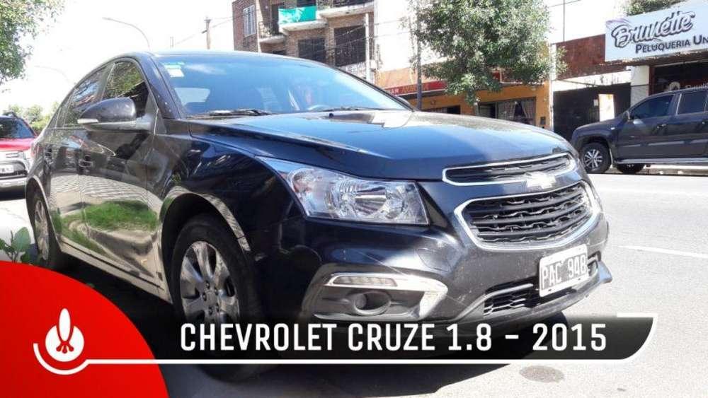 Chevrolet Cruze 2015 - 68000 km