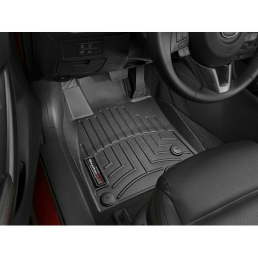Mazda Tapetes Weathertech Termoformados