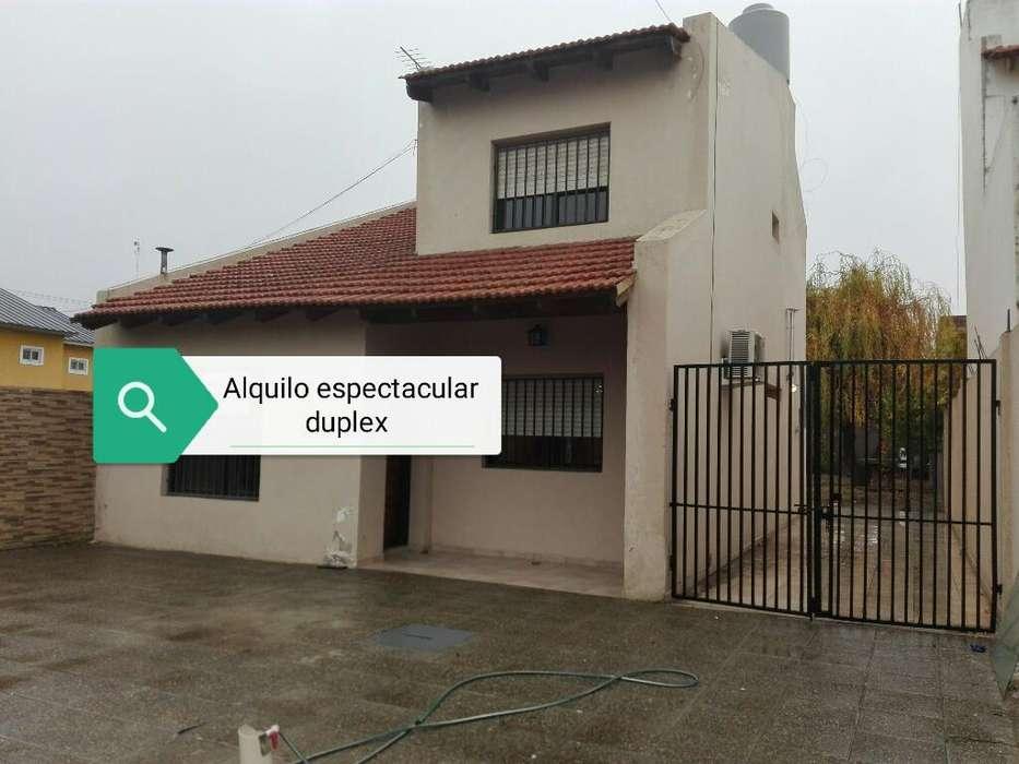 Rebolledo Alq. Espectacular Duplex