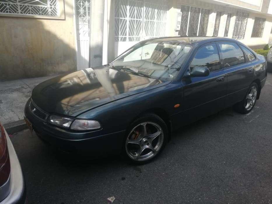 Mazda 626 1995 - 200000 km