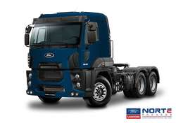 Ford Cargo 2842 | 0 KM
