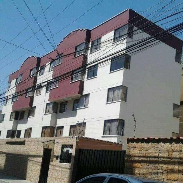venta de excelente departamento en Quito Norte