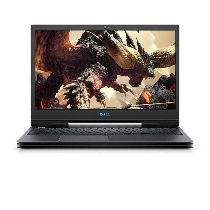 Acp - Gaming Dell G5 I7 9na 16gb 512ssd 1tb Hdd Rtx2060 6gb