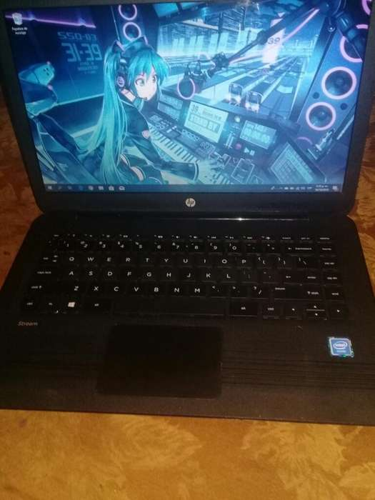 Laptop Hp Stream 14