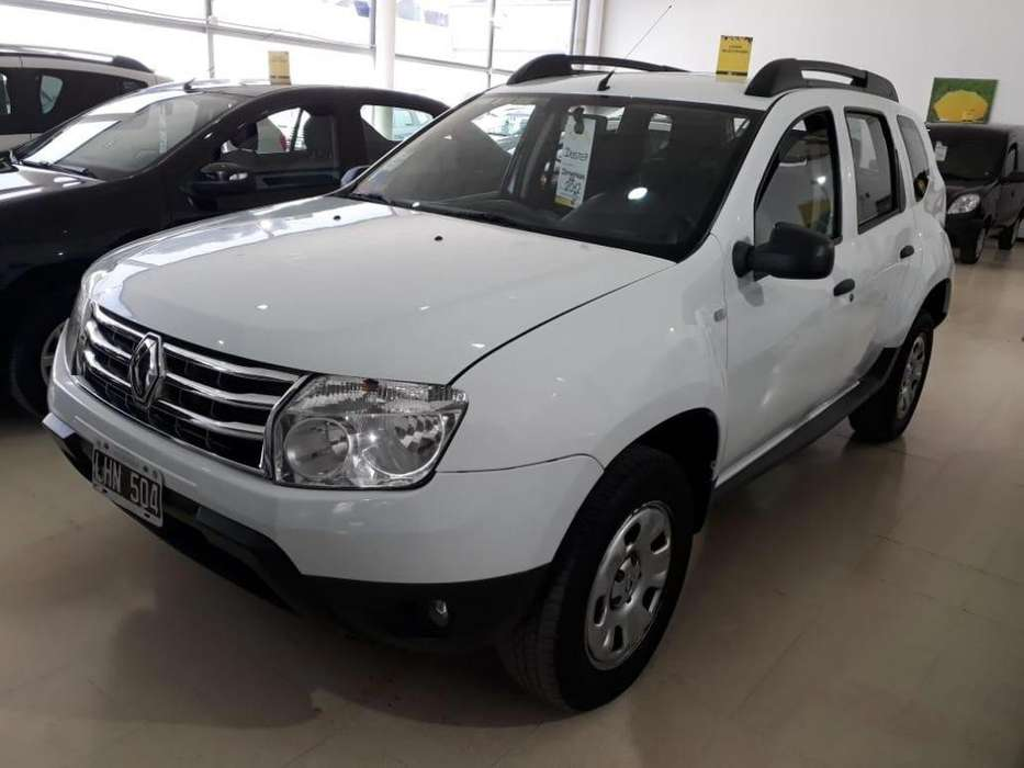 Renault Duster 2012 - 140000 km