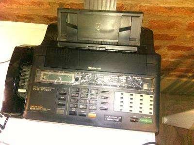 Tele Fax Panasonic