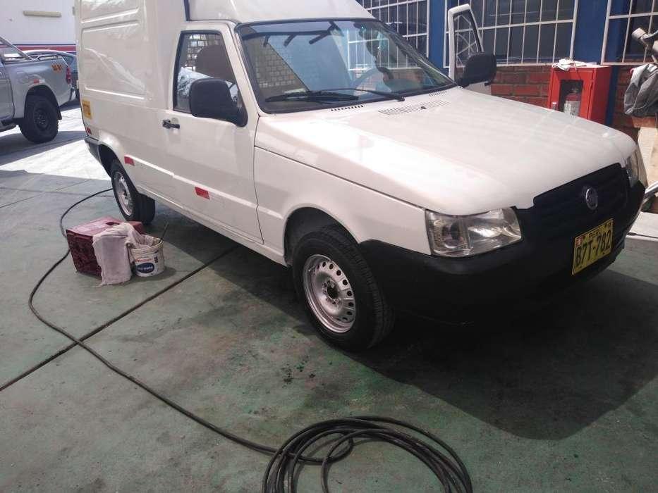 Fiat Fiorino 2013 - 60000 km