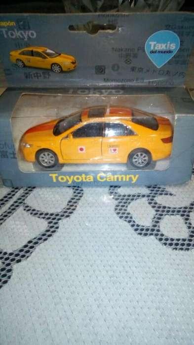 Carrito Taxi Tokio