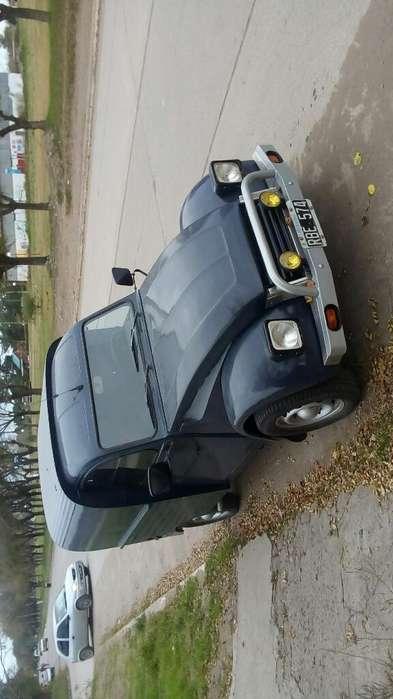 Citroen 3CV 1987 - 30000 km