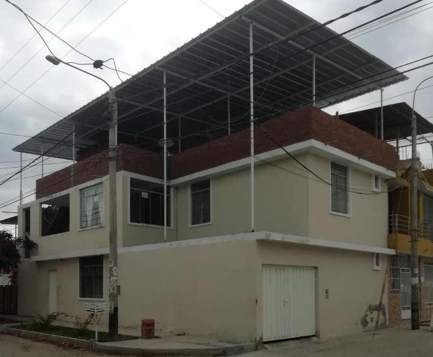 Casa en Venta Piura. Santa Margarita