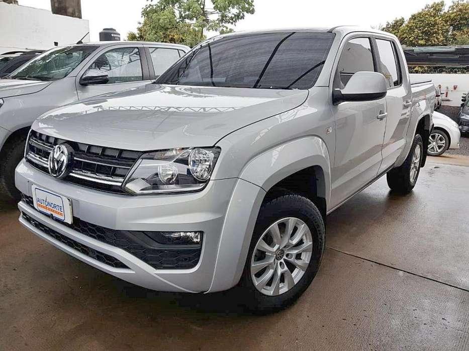 Volkswagen Amarok 2018 - 28000 km