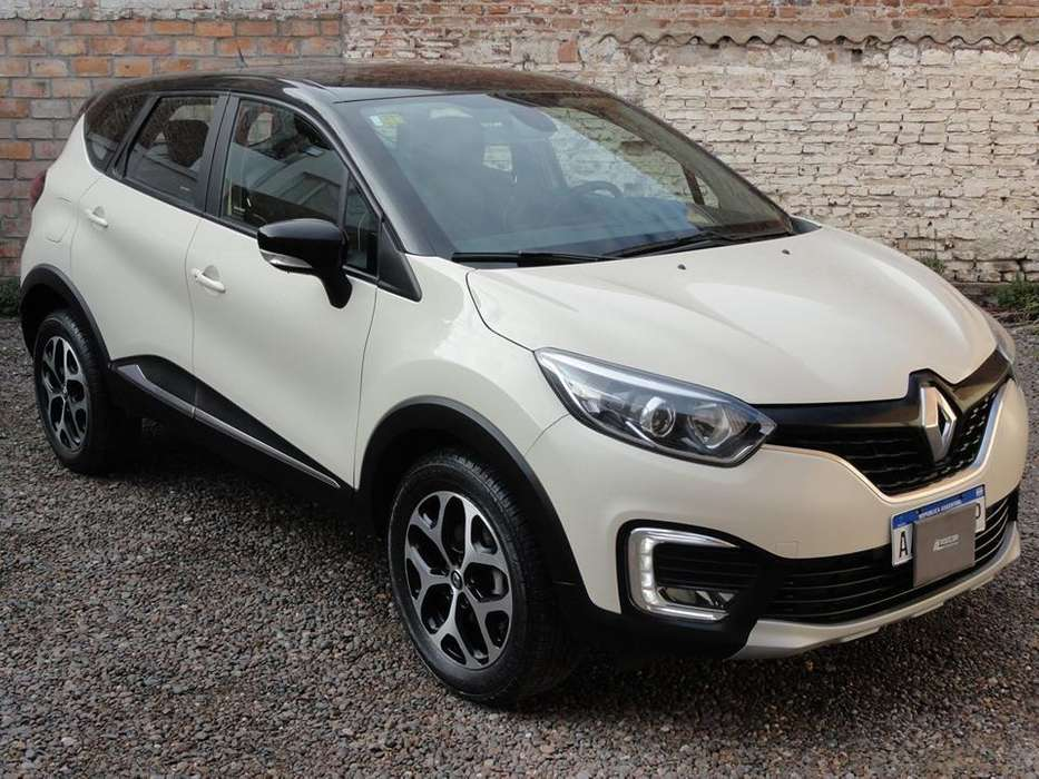 <strong>renault</strong> Captur 2017 - 57000 km