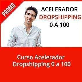 Curso de Dropshipping Bruno Sanders