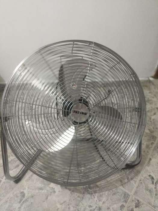 Ventilador Pattón Industrial Super Potet