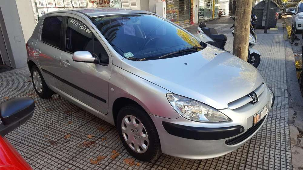 <strong>peugeot</strong> 307 2006 - 145000 km