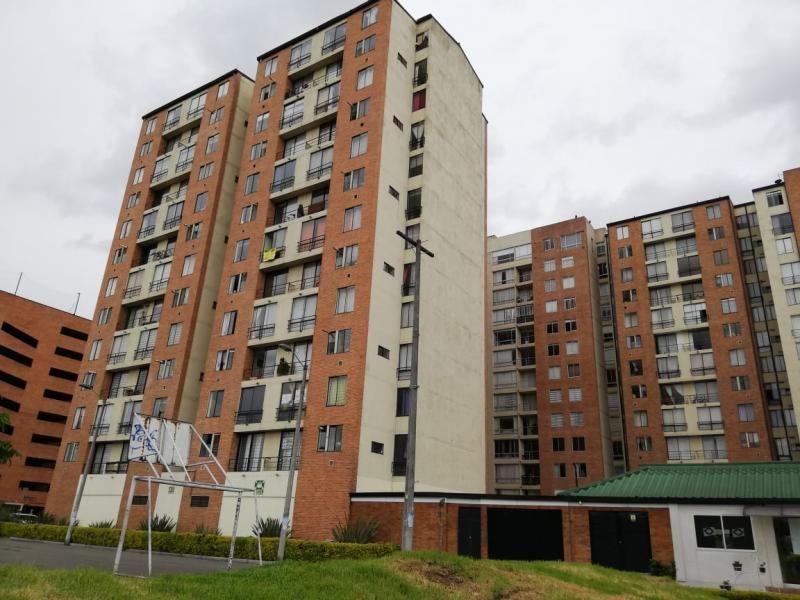 Apartaestudio En Venta En Bogota Villa Veronica Cod. VBAAV11115