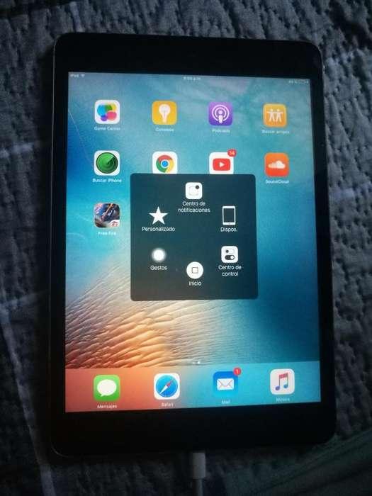 iPad Mini A1432 16gb Boton Home Malo