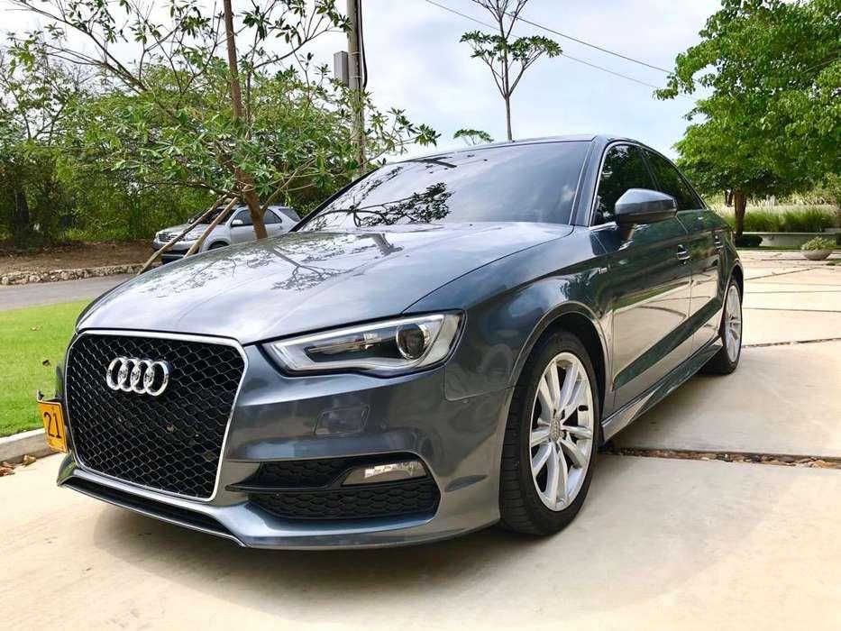 Audi A3 2017 - 42900 km