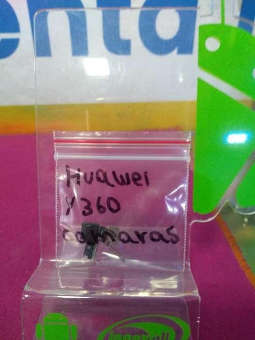 Camaras para Huawei Y360