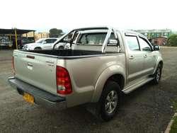 Toyota Hilux 3.0 Diesel 4x4 Automática