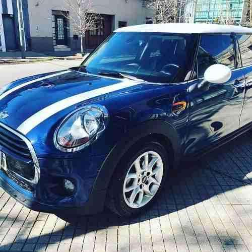 <strong>mini</strong> Cooper 2017 - 14000 km