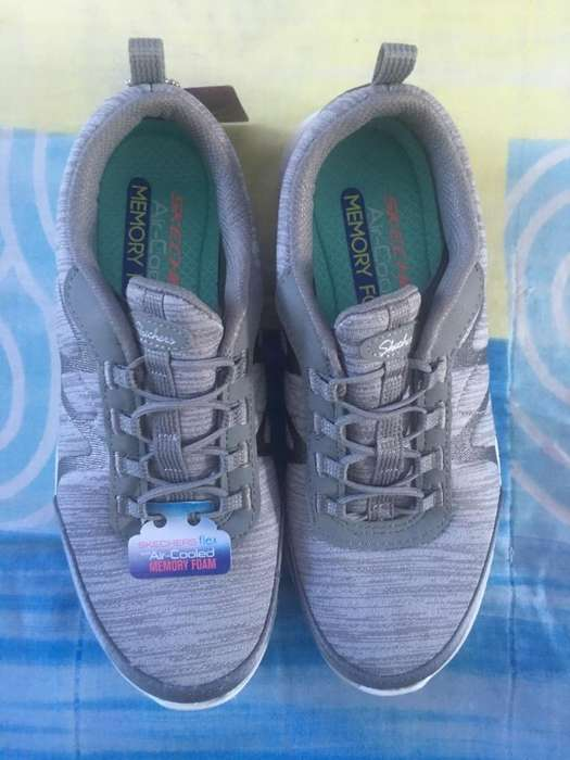 Se Venden Tenis Marca Shechers Originals