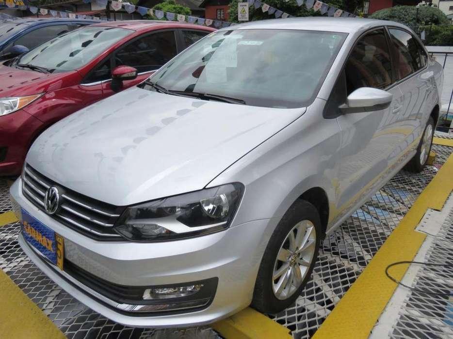 Volkswagen Vento 2016 - 32100 km